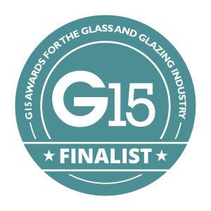 G15 Finalists Logo