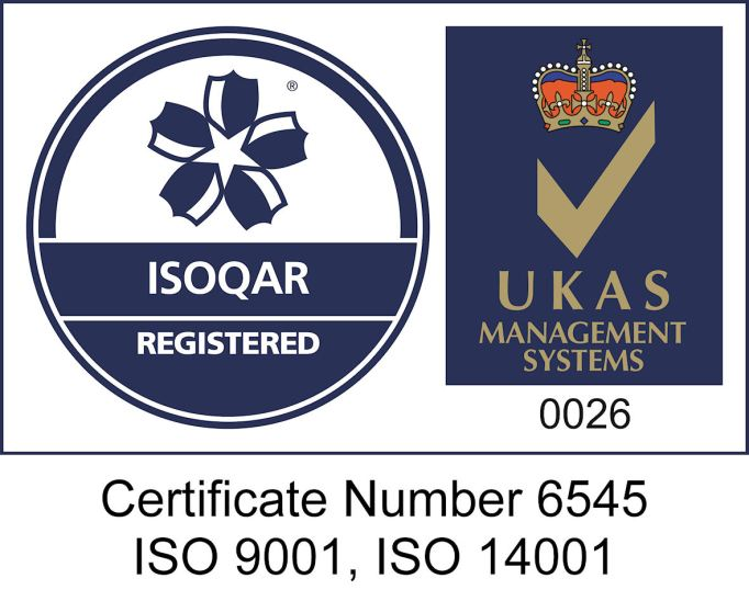 ISOQAR UKAS 16