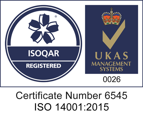 ISOQAR UKAS ISO14001-2015 RGB - With Text-1-resized