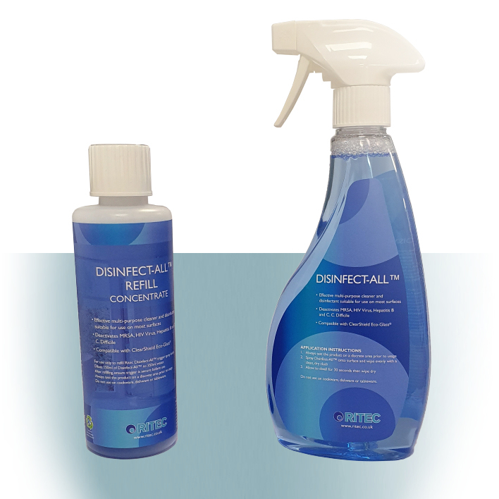 Disinfect-All Group2
