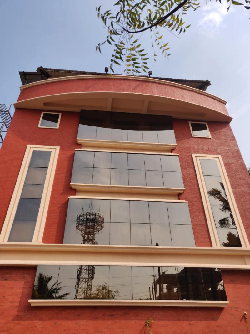 MR Bhagwat Hospital SM